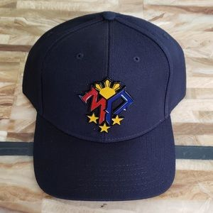 Manny Pacquiao Hats
